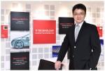 TI 코리아는 TI 코리아의 신임 사장으로 루크 리를 임명했다