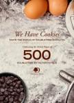 더블트리 바이 힐튼이 글로벌 요리책 우리에게는 쿠키가 있다를 발표했다