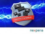넥스페리아가 EMI와 ESD 보호 기능을 통합한 Usb 3.1 C타입, HDMI 2.0 및 MIPI M-PHY 시스템용 소형 단일 패키지를 출시했다