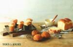 뚜레쥬르가 독특한 비주얼로 보는 즐거움을 더하고 바삭하고 쫄깃한 식감으로 맛의 놀라움을 더한 갓빵 서프라이즈 시리즈를 출시한다