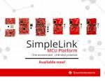 TI가 견고한 하드웨어, 소프트웨어 및 툴 세트를 단일 개발 환경에 통합함으로써 제품 개발의 확장성을 가속화하는 새로운 SimpleLink™ 마이크로컨트롤러 플랫폼을 출시한다