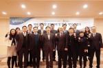 건일제약과 한국다이이찌산쿄가 4월 1일부터 이상지질혈증 치료제 메바로친의 공동 판매를 시작한다