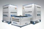 누비콤이 NI와 대리점 계약을 맺고 동사의 반도체 테스트 시스템을 국내 공급한다