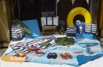 티비에이코리아가 미국 컴포트 슈즈 소프트사이언스와 샌드프리 매트 씨기어의 프레젠테이션 행사를 성황리에 개최했다