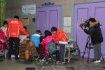 금천구 시설관리공단이 정부3.0 서비스의 일환으로 금천구민문화체육센터와 희명병원이 함께하는 무료건강검진을 실시하고 있다