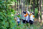 녹색교육센터가 소외계층 아동을 위한 숲 생태감수성 향상 프로젝트 와숲 활동을 시작한다