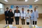 국립나주병원이 6일 국립나주박물관과 정신질환자의 치료·재활 촉진과 문화사업 활성화를 위해 업무협약을 체결하였다