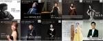 제1회 경주국제음악콩쿠르 수상자 음반 1st GYEONJU가 4월 5일부터 순차적으로 사단법인 티앤비엔터테인먼트를 통해 발매된다