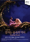 클래식 발레 잠자는 숲속의 미녀가 14, 15일 대구오페라하우스 무대에 오른다