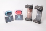 사운드캣이 자체 브랜드 자운드 블루투스 스피커 Z3와 Twist Mini를 출시했다