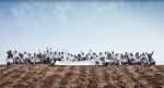 트리플래닛이 4월 8일 수도권매립지관리공사와 현대자동차, 트리플래닛 자원봉사자 모임 등 100여 명이 참여한 가운데 나무심기 행사를 개최했다