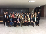 국제아로마테라피임상연구센터가 신중년의 제2인생 준비를 위한 웰빙화장품지도사과정을 가톨릭대학교에서 개강했다