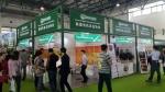 한국유기농업협회가 8개사 한국관을 구성해 제21회 중국국제유기건강식품박람회 2017에 참가한다