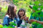 녹색교육센터가 4월 12일부터 소외계층 아동을 위한 숲생태감수성 향상프로젝트 와숲 활동을 시작한다