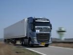 볼보트럭코리아가 제11회 볼보트럭 연비왕대회를 개최했다