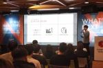 앱리프트가 4월 14일 구글 캠퍼스 서울에서 모바일 리타겟팅과 관련된 세션을 진행하고 있다