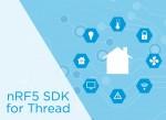 노르딕 세미컨덕터가 노르딕의 최신 nRF52840 멀티-프로토콜 블루투스 저에너지 SoC에서 지원하는 IEEE 802.15.4 PHY를 활용하여 설계할 수 있는 자사 최초의 스레드 네트워킹 솔루션인 스레드용 nRF5 SDK를 출시했다