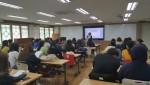 동명대가 4월 25일부터 6월 15일까지 유아교육과 재학생 45명을 대상으로 창의·인성 모의수업 경진대회를 실시한다