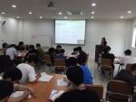 교 한국보건복지인력개발원 경인교육센터가 24일부터 26일까지 인천장애인생산품판매시설에서 현지 심화직무교육을 실시한다