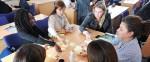 건국대가 네덜란드 대학과 공동으로 사회적 이슈에 대해 연구하고 기업과 협업해 솔루션을 찾는 글로벌 산학연계 프로그램인 리빙랩 프로젝트 워크숍이 31일 열렸다