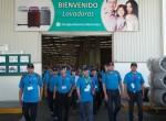 동부대우전자가 멕시코 가전시장 공략을 위해 유통 거래선들과 적극 소통에 나섰다