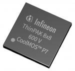 인피니언 테크놀로지스가 600V CoolMOS P7 및 600V CoolMOS C7 Gold 시리즈를 출시했다