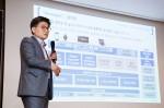 삼성SDS가 4차 산업혁명의 핵심기술로 부각되고 있는 블록체인 기술을 활용하여 신시장 개척에 적극 나선다.