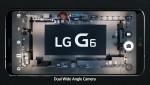LG전자가 G6의 글로벌 출시에 맞춰 혹독한 안전성 및 내구성 테스트를 만화적 상상력으로 재현한 영상으로 온라인 마케팅 강화에 나섰다