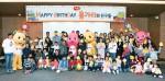 하림이 인기 영양 간식 용가리의 브랜드 출시 18주년 기념 행사를 성공적으로 마쳤다