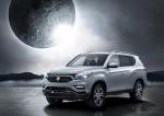 쌍용자동차가 신차 G4 렉스턴 출시에 앞서 사전 계약을 실시하며 동급 최고의 상품성은 물론 매력적인 가격으로 Premium SUV 시장에서 새로운 바람을 일으킬 것이라고 13일 밝혔다