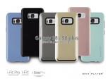 스마트폰 케이스 전문업체 스킨플레이어가 삼성 갤럭시 S8·S8+ 전용 케이스를 출시한다