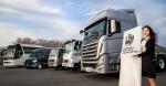 현대 상용차가 국내 최초로 글로벌 규모의 상용차 종합 박람회 현대 트럭 & 버스 메가페어를 개최한다