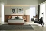 한샘은 호텔침실 공간을 구현한 유로 501을 출시하고 전국 9개 플래그샵과 80여개 인테리어대리점에서 선보인다