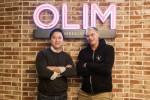 올림플래닛이 글로벌 기업 에픽게임즈의 창립자이자 CEO인 팀 스위니와 20일 비게임 분야 글로벌 사업 방향에 대한 협력을 논의했다