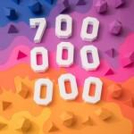 사진 및 동영상 공유 플랫폼 인스타그램의 월 활동사용자 수가 7억명을 돌파했다
