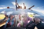 허츠 렌터카가 북미 지역에서 차량을 렌트하는 아시아 여행객을 위하여 최대 75달러 추가 할인 프로모션을 진행한다