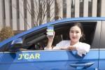 제이카가 전기차·수소전기차 카셰어링 서비스를 본격적으로 시작한다