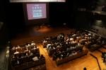 일산월드휴먼브리지가 고양시 아람누리 새라새극장에서 70번째 모아사랑 태교음악회를 개최했다