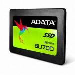 코잇이 Ultimate SU700 시리즈를 국내에 선보인다. 사진은 ADATA Ultimate SU700 SSD