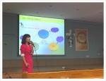 한국가족상담연구소 김선영 대표가 광성드림학교에서 부모 교육을 실시했다