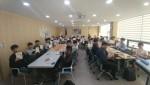 한국보건복지인력개발원 서울교육센터가 23일부터 25일까지 고양시 현지에 근무하는 사회복무요원을 대상으로 찾아가는 현지 심화직무교육을 실시하였다