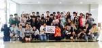 장애인먼저실천운동본부가 서울대학교 학생들과 옆자리를 드립니다를 개최했다