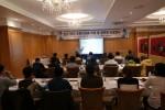 브릿지협동조합이 17일 오후 3시 목포 샹그리아비치호텔 비취홀에서 강의를 했다