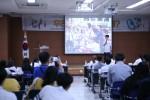 20일 제1대 강동구 청소년의회 열린의회가 개최되었다