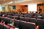 코리아텍은 5월 10일 교내 다산정보관에서 200명의 재학생 학부모들이 참여한 가운데 2017 학부모 초청의 날 행사를 개최했다