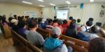 충남연구원 경제교육센터가 11일 부여군 기초생활수급자를 대상으로 경제교육을 실시했다