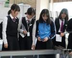 동명대가 17일 오후 2시부터 2시간 동안 덕문여자고등학교 1~2학년 60여명을 대상으로 산업연계교육활성화선도대학사업 참여학부 진로체험을 실시했다