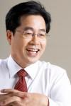 동명대학교 제9대 총장에 선임된 정홍섭 총장