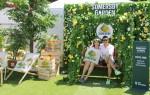 써머스비가 5월 13일과 14일 서울 올림픽공원에서 진행된 음악 축제 뷰티풀 민트 라이프 2017에 참가해 관객들에게 달콤시원한 휴식을 제공하며 많은 호응을 얻었다