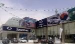 쌍용자동차가 사우디아라비아 판매네트워크를 재정비하고 본격적인 중동시장 강화에 나선다